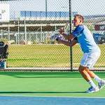 2018-04-05 Dixie HS Tennis vs Pineview_0528