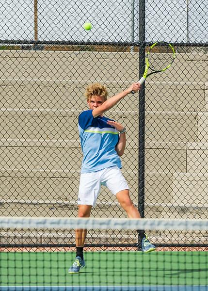 2018-04-05 Dixie HS Tennis vs Pineview_0157