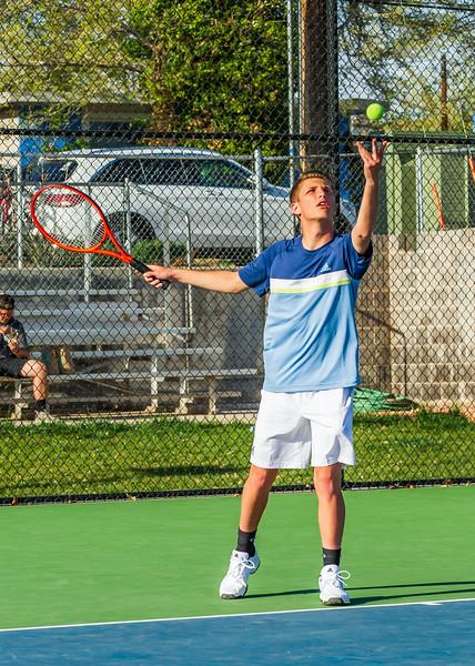 2018-04-05 Dixie HS Tennis vs Pineview_0546