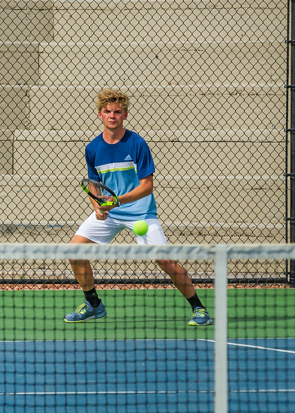 2018-04-05 Dixie HS Tennis vs Pineview_0166
