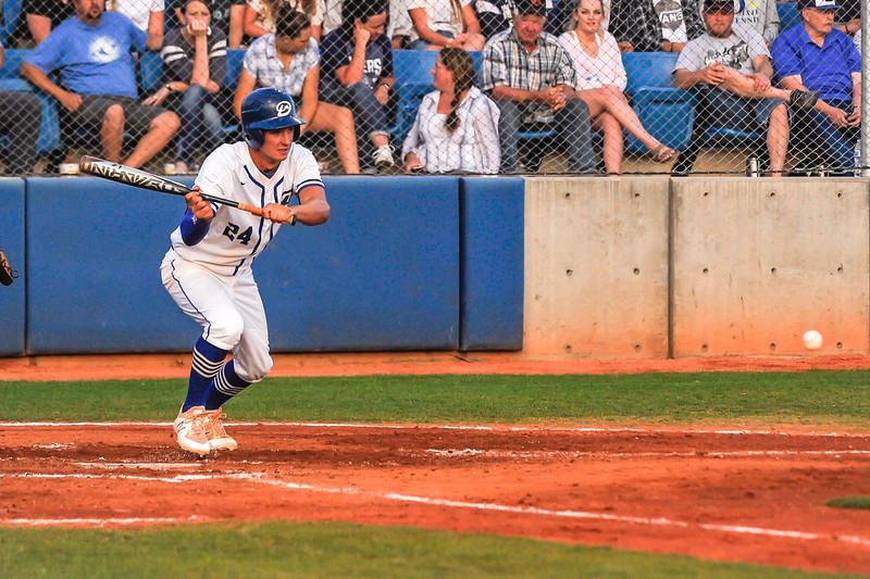 2018-05-04 Dixie Baseball vs Snow Canyon_0223