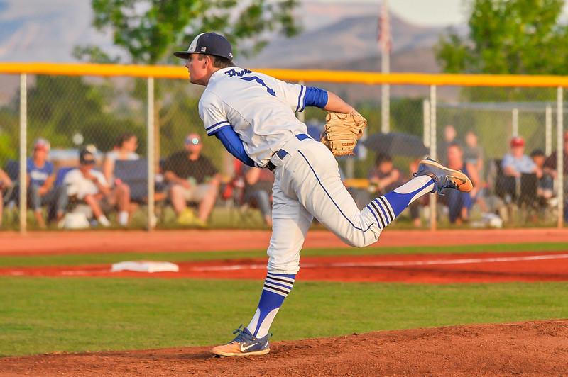 2018-05-04 Dixie Baseball vs Snow Canyon_0169