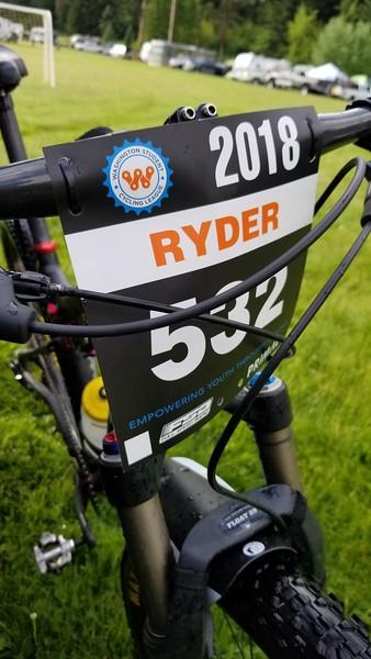 2018-05-20 Roslyn Round Up Mountain Bike Race