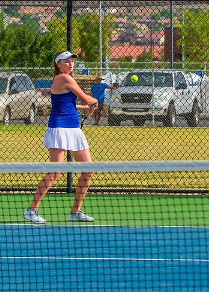 2018-08-14 Dixie HS Tennis vs Hurricane_0426