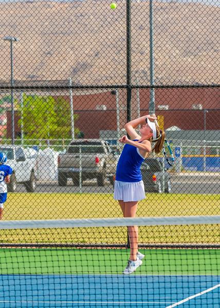 2018-08-14 Dixie HS Tennis vs Hurricane_0375