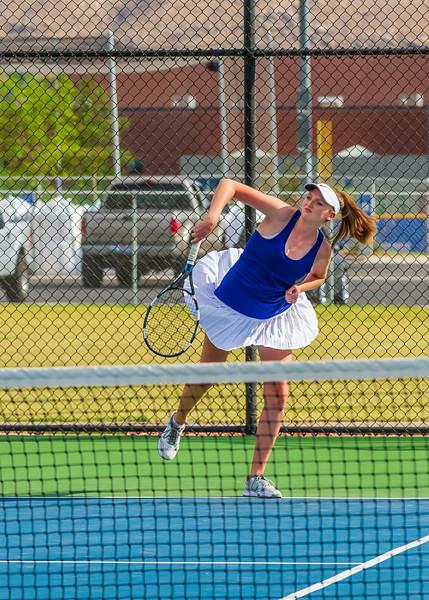 2018-08-14 Dixie HS Tennis vs Hurricane_0378