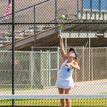 2018-08-14 Dixie HS Tennis vs Hurricane_0110