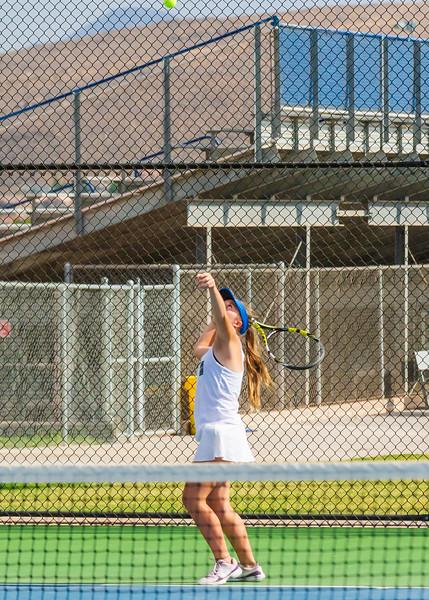 2018-08-14 Dixie HS Tennis vs Hurricane_0107