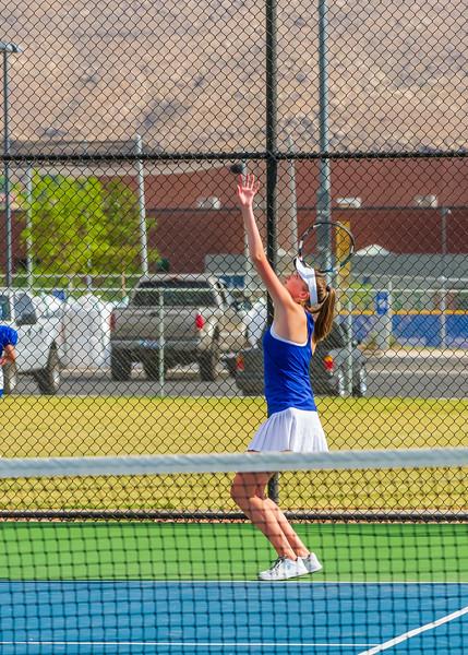 2018-08-14 Dixie HS Tennis vs Hurricane_0373