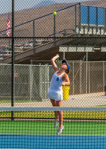 2018-08-14 Dixie HS Tennis vs Hurricane_0095