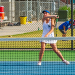 2018-08-14 Dixie HS Tennis vs Hurricane_0455