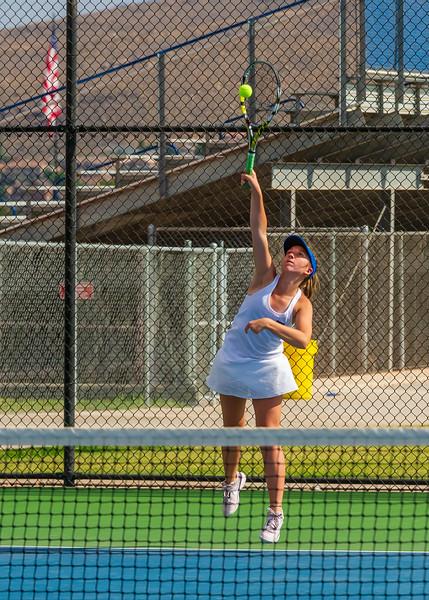 2018-08-14 Dixie HS Tennis vs Hurricane_0096