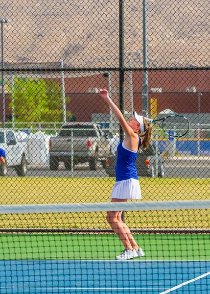 2018-08-14 Dixie HS Tennis vs Hurricane_0374