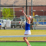 2018-08-14 Dixie HS Tennis vs Hurricane_0374