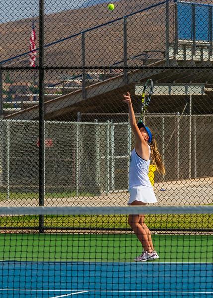 2018-08-14 Dixie HS Tennis vs Hurricane_0091