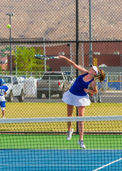 2018-08-14 Dixie HS Tennis vs Hurricane_0377