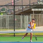 2018-08-14 Dixie HS Tennis vs Hurricane_0098