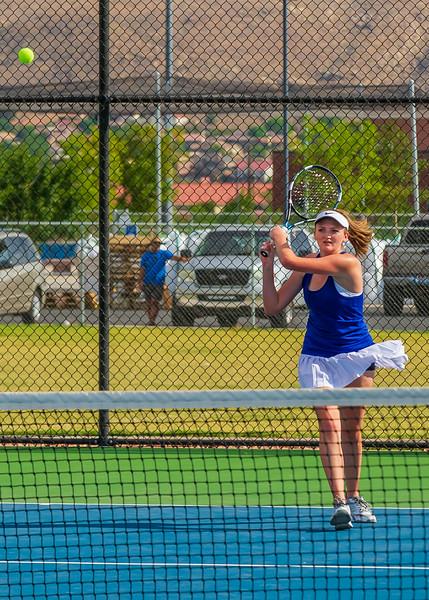 2018-08-14 Dixie HS Tennis vs Hurricane_0441