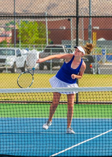 2018-08-14 Dixie HS Tennis vs Hurricane_0323
