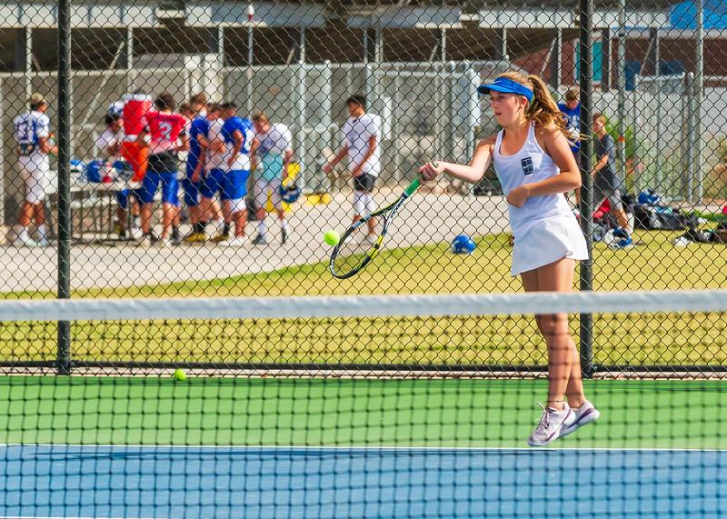2018-08-14 Dixie HS Tennis vs Hurricane_0119