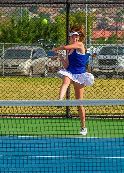 2018-08-14 Dixie HS Tennis vs Hurricane_0429