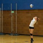 2018-09-18 Dixie HS Volleyvall vs Desert Hills_0007