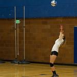 2018-09-18 Dixie HS Volleyvall vs Desert Hills_0006