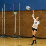 2018-09-18 Dixie HS Volleyvall vs Desert Hills_0008
