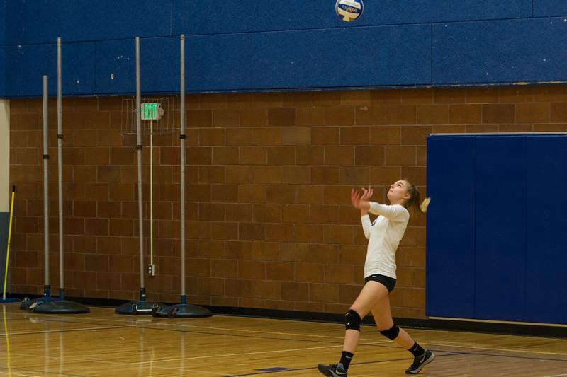 2018-09-18 Dixie HS Volleyvall vs Desert Hills_0004