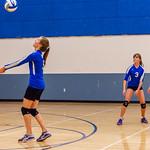2018-09-18 Dixie HS Volleyvall vs Desert Hills_0712