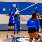 2018-09-18 Dixie HS Volleyvall vs Desert Hills_0517