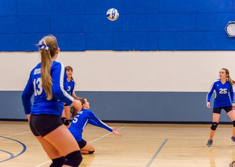 2018-09-18 Dixie HS Volleyvall vs Desert Hills_0604