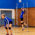 2018-09-18 Dixie HS Volleyvall vs Desert Hills_0294
