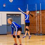 2018-09-18 Dixie HS Volleyvall vs Desert Hills_0296