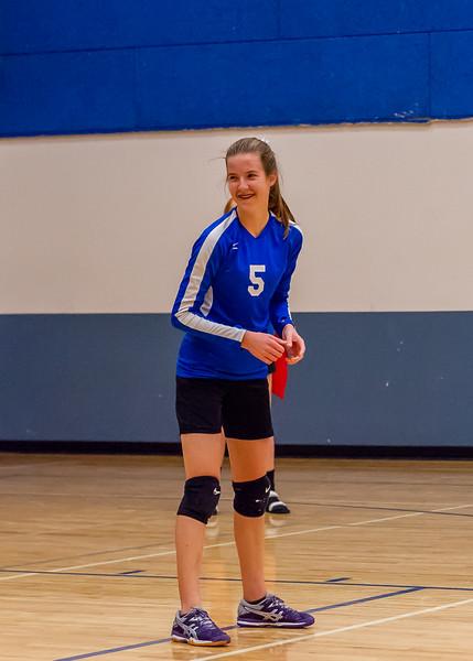 2018-09-18 Dixie HS Volleyvall vs Desert Hills_0623