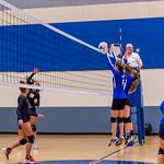 2018-09-18 Dixie HS Volleyvall vs Desert Hills_0416