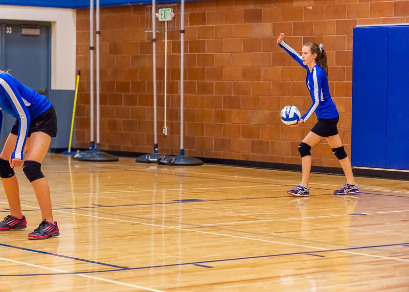 2018-09-18 Dixie HS Volleyvall vs Desert Hills_0287