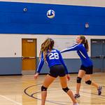 2018-09-18 Dixie HS Volleyvall vs Desert Hills_0391