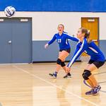 2018-09-18 Dixie HS Volleyvall vs Desert Hills_0306