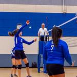 2018-09-18 Dixie HS Volleyvall vs Desert Hills_0576
