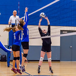 2018-09-18 Dixie HS Volleyvall vs Desert Hills_0649