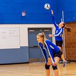 2018-09-18 Dixie HS Volleyvall vs Desert Hills_0279