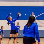 2018-09-18 Dixie HS Volleyvall vs Desert Hills_0573