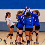 2018-09-18 Dixie HS Volleyvall vs Desert Hills_0564