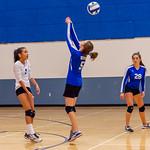 2018-09-18 Dixie HS Volleyvall vs Desert Hills_0528