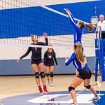 2018-09-18 Dixie HS Volleyvall vs Desert Hills_0267