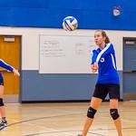 2018-09-18 Dixie HS Volleyvall vs Desert Hills_0300