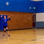 2018-09-18 Dixie HS Volleyvall vs Desert Hills_0585