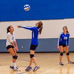 2018-09-18 Dixie HS Volleyvall vs Desert Hills_0527