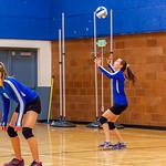 2018-09-18 Dixie HS Volleyvall vs Desert Hills_0292